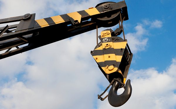 Lifting operations on site: what you need to know | BSG's