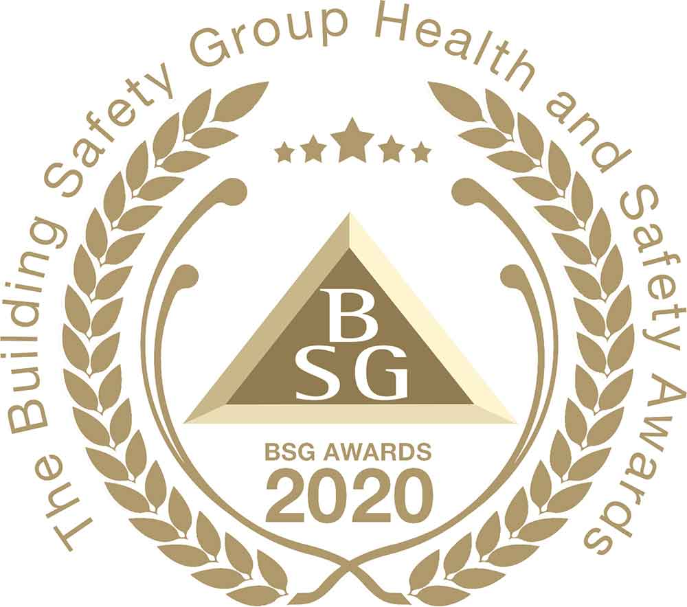 BSG Health & Safety Awards 2020